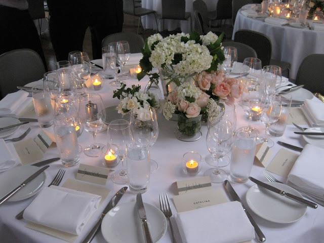 Wedding Table Decor 2