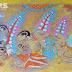 Nggak Perlu Ke Solo, Lukisan Wayang Beber Ada Juga Di Bangka