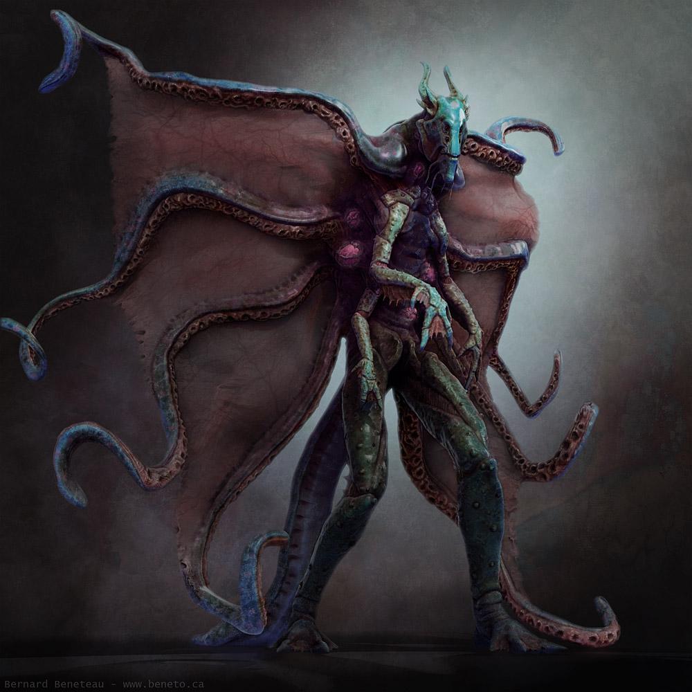Image result for leviathan demon