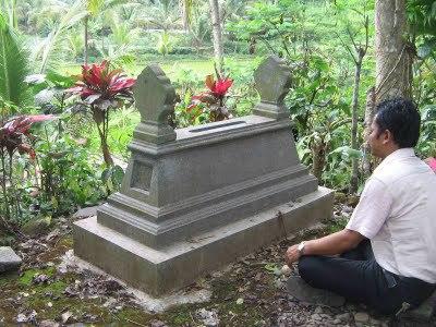 Kyai Nurizal (Lempong – Kalierang – Selomerto – Wonosobo)