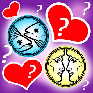 Compatibilidad de Signos: ¿Amor entre Piscis y Géminis?