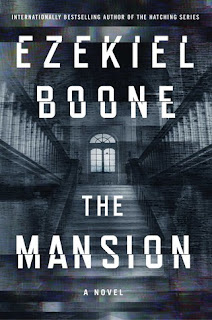 The Mansion by Ezekiel Boone, InToriLex