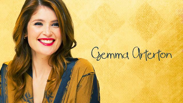 Gemma Arterton HD Wallpapers Free Download
