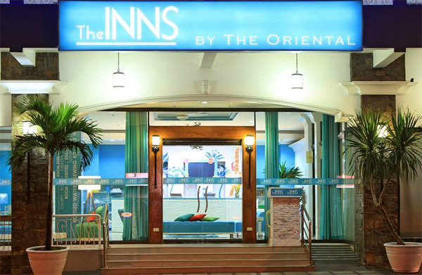 The Inns Bacolod Hotel