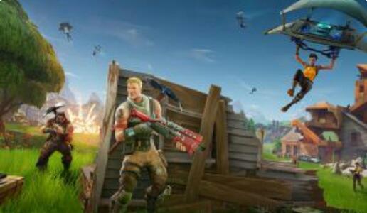 لعبة Fortnite Battle Royale ستصل لمنصة الأندرويد في صيف هذا العام