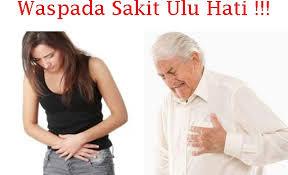 Obat Nyeri Ulu Hati / Sakit Ulu Hati Ampuh, Alami & Aman