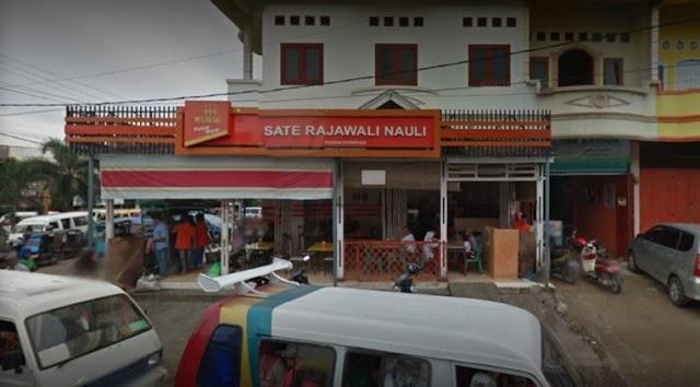 5 Tempat Wisata Kuliner Yang Harus Kamu Kunjungi Ketika ke Kota Padangsidimpuan!