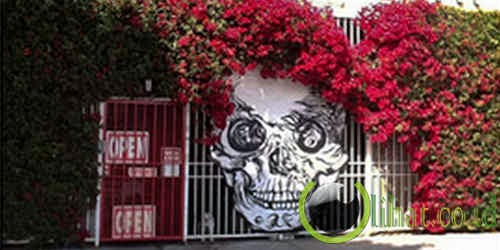 Museum of Death, AS