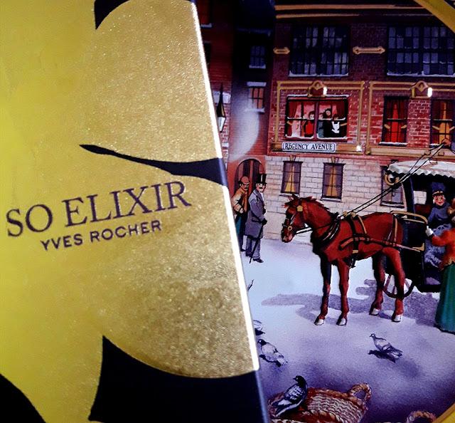 So Elixir Yves Rocher Edition Limitee