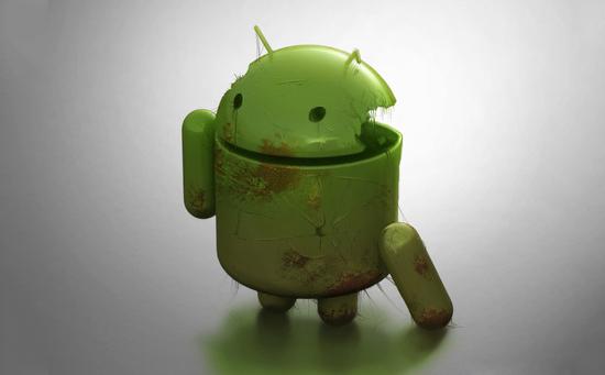 Cara Mudah Menghilangkan Virus Pada Android