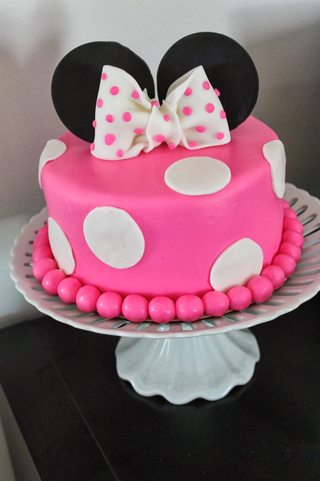 Victoria S Piece A Cake September 2013 Cakes