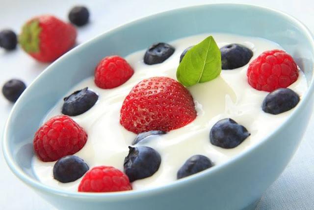 deit yoghurt