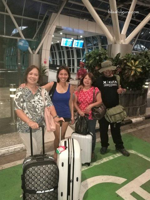 Bali Family Trip