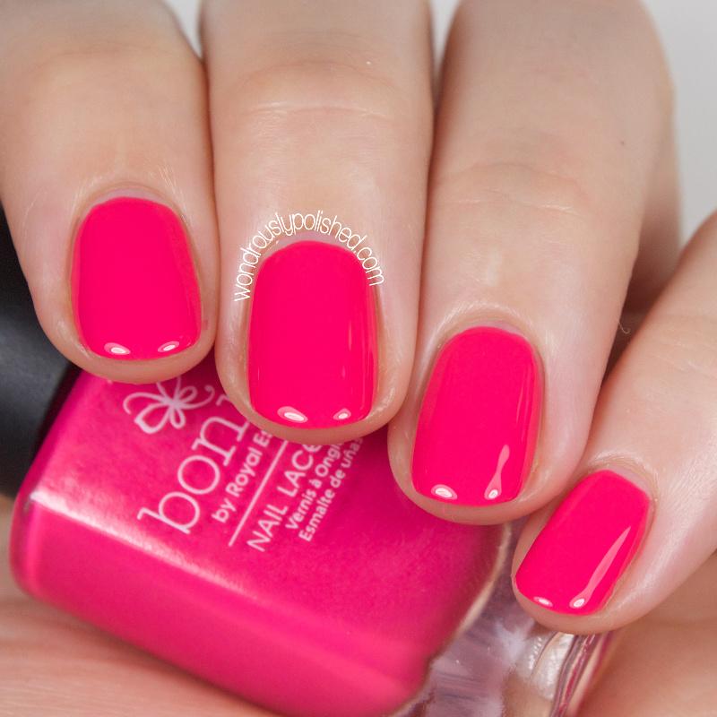 Colors Of Nail Polish For Summer - Nail Ftempo