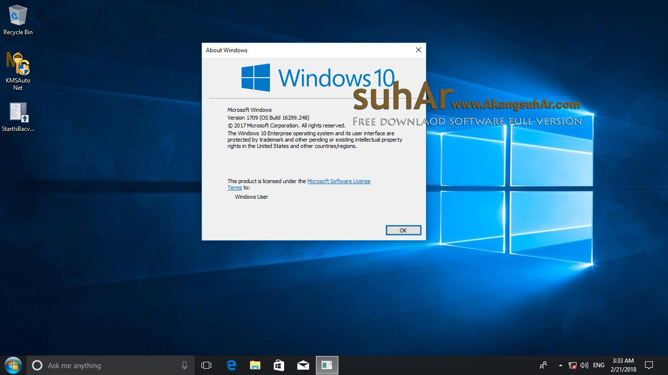 Download Windows 10 Enterprise Redstone 3 32 bit and 64 bit 2018 final. Windows 10 Enterprise Redstone 3 final. Windows 10 Enterprise Redstone 3 latest version