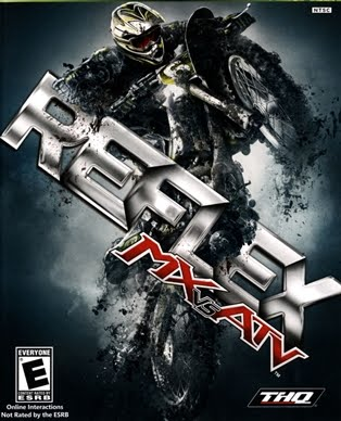 Download MX vs ATV Reflex (PC) Completo via Torrent