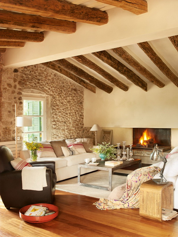 Inspired Admired: Dream Home--Inspiring Interior ...
