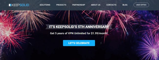 KeepSolid Review