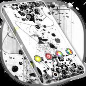 Doodle Launcher APK