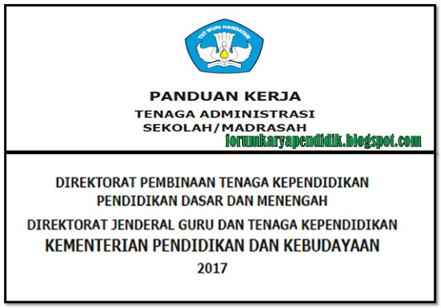 Surat keterangan administarsi di sekolah