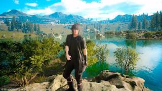 Final Fantasy XV - Square Enix
