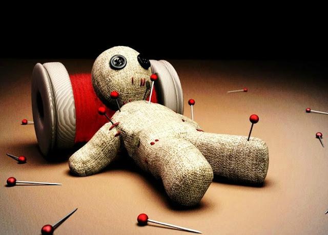 Θάνατοι που συνδέονται με τελετουργίες του βουντού
