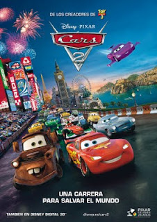 Cars 2 - Cartel