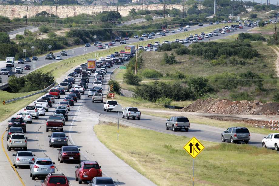 Go Ahead!: Transportation Tuesday: The most congested ...