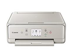 Canon PIXMA TS6052 Driver Download