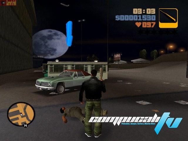 Crack For GTA San Andreas Samp - картинка 1