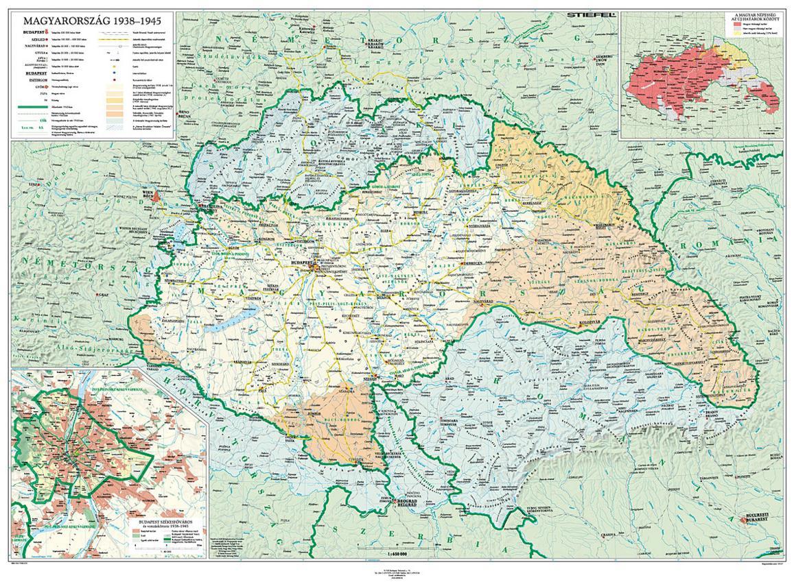 térkép szlovákia magyarország FELELET.net térkép szlovákia magyarország
