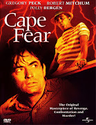 Cape Fear (Cabo de miedo) (1962)