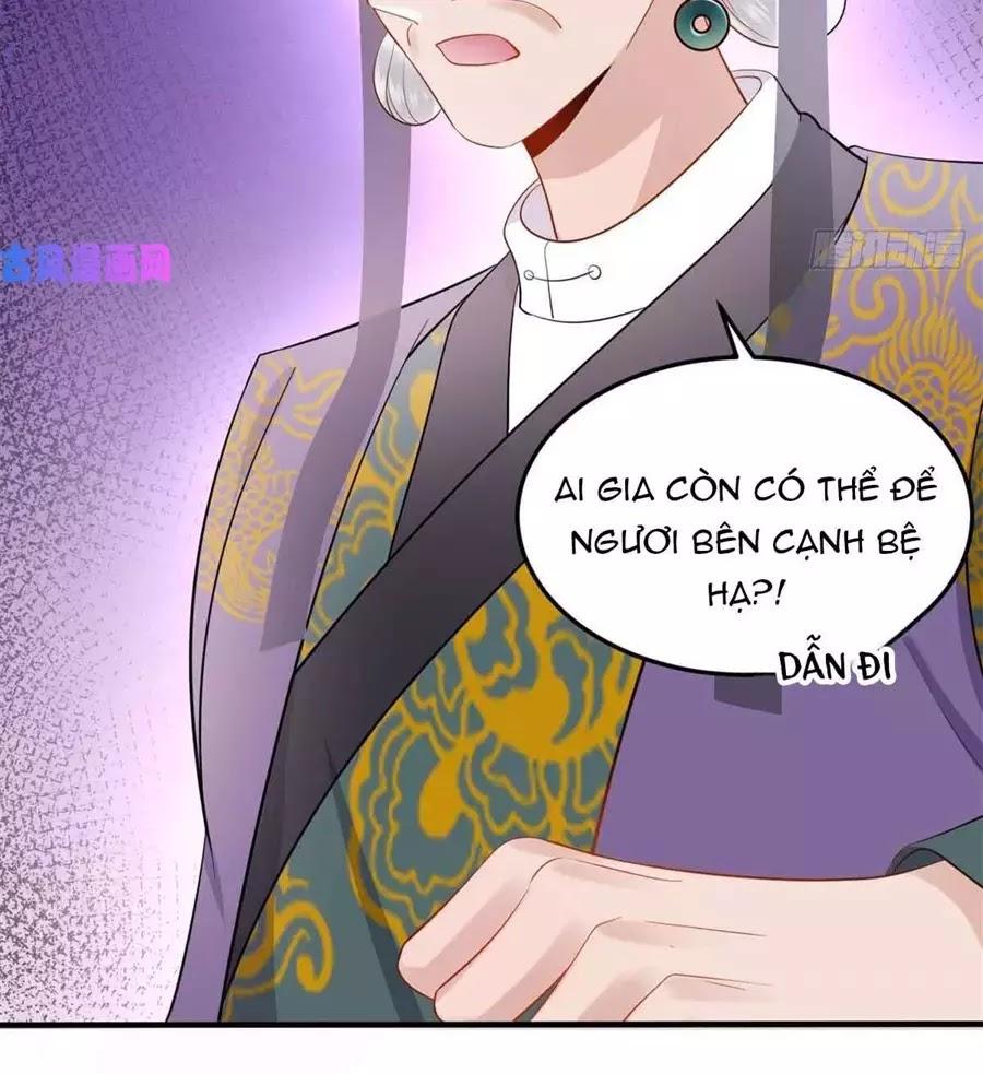 Vương Phi Thông Linh Chapter 7 - Trang 65