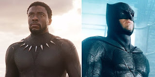 Black Panther Has Made More Money Than Justice League In 4 Days