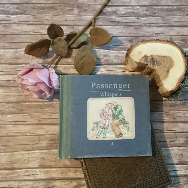 [Music Monday] Passenger - Whispers II