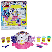 My Little Pony Canterlot Court Play-Doh Set