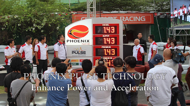 Phoenix Petroleum launches Phoenix PULSE Technology