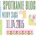 Wielkanocne spotkanie blogerek - zapisy!