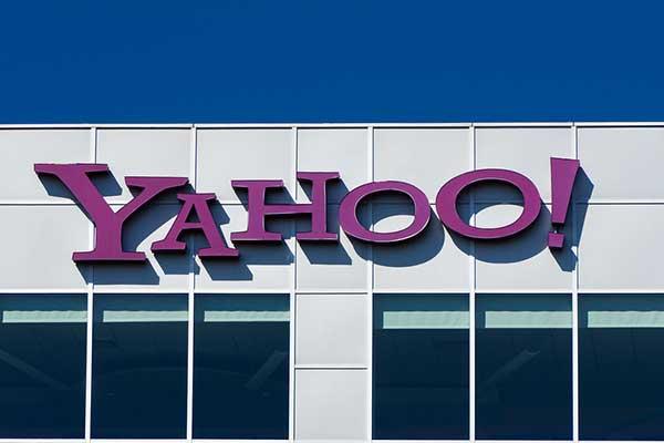تقارير: ياهو تبحث عن مشتر و هؤلاء أبرز المرشحين للاستحواذ على الشركة