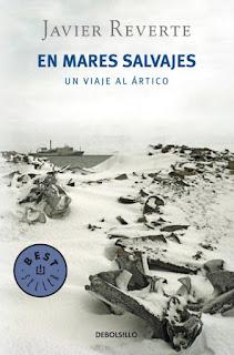 Reseña | En mares salvajes de Javier Reverte