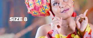 Video Size 8 Reborn ft Wahu - Power Power Mp4 Download