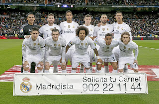 Photo Real Madrid