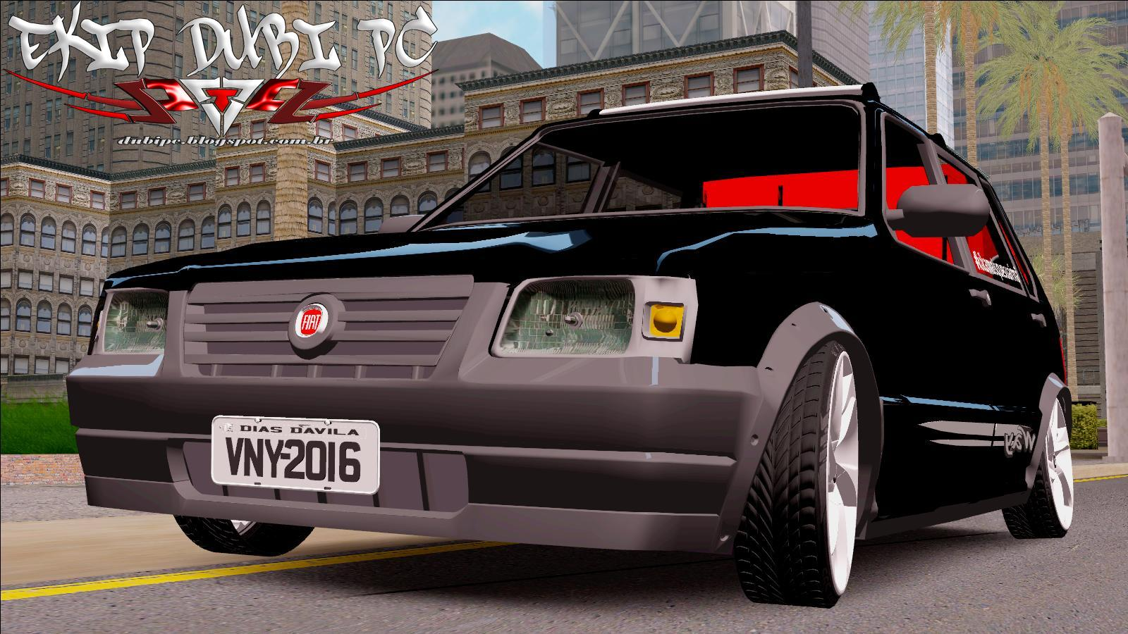 Fiat uno way fixa com som by vinny3d ekip dubi pc fiat uno way fixa com som by vinny3d altavistaventures Image collections