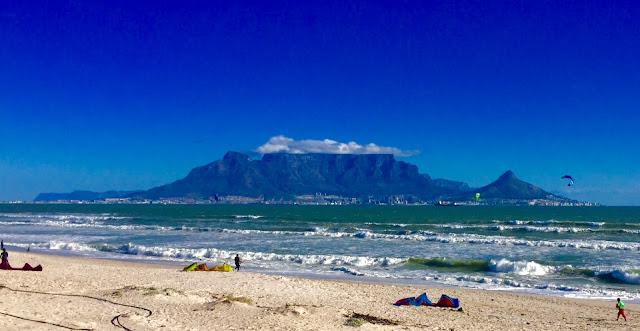 2017 - Cape Town