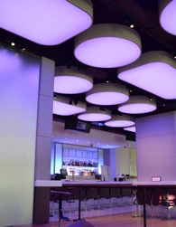 NEW YORK - LOBBY DO YOTEL