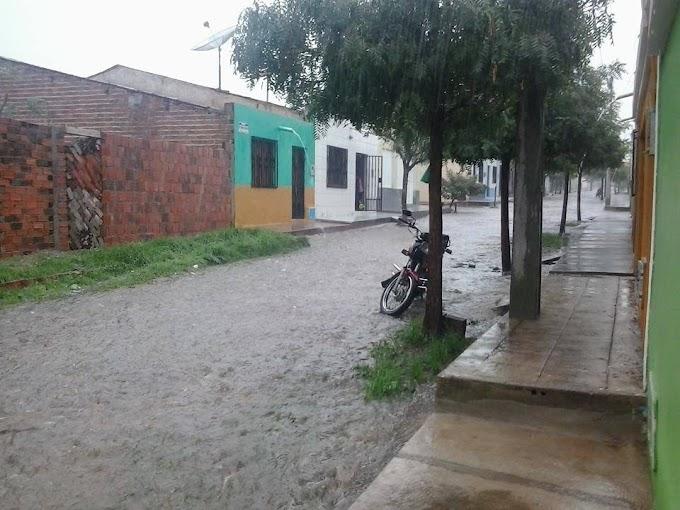 Mucambo registra chuva de 35.0 mm. De acordo com a Funceme, deve ter chuva em todas as regiões nesta sexta e sábado