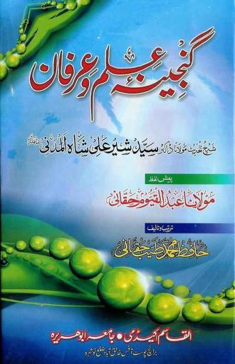 Ganjeena e Ilm o Irfan By Hafiz Muhammad Tayyab Haqqani