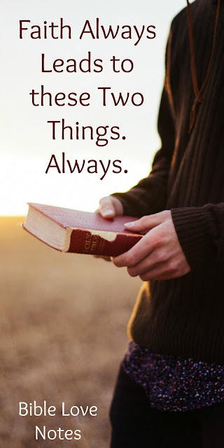 2 Things that Always Happens in the Lives of Those Who Follow Jesus