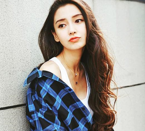Top 20 Sexy And Beautiful Chinese Girls 2018-5429