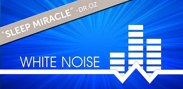 White Noise Full apk free download | android apk crome